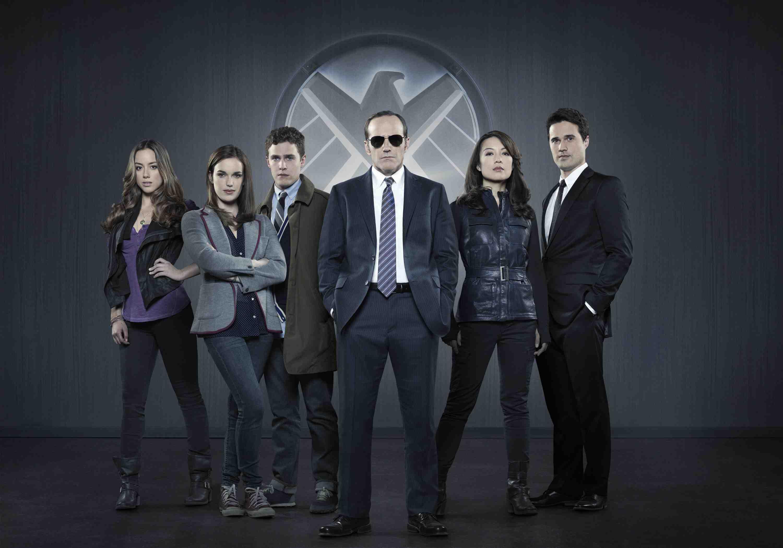 漫威《神盾局特工》(Agents of S.H.I.E.L.D.)3分钟全长官方正式预告