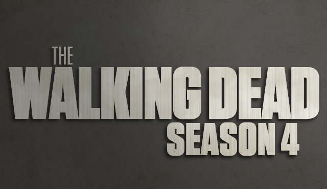 AMC在Comic-con发布《行尸走肉》(The Walking Dead)第四季的首支预告