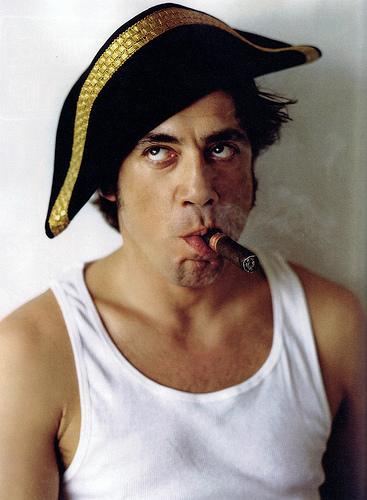 华纳将翻拍《彼得潘》 哈维尔·巴登(Javier Bardem)或加盟饰反派