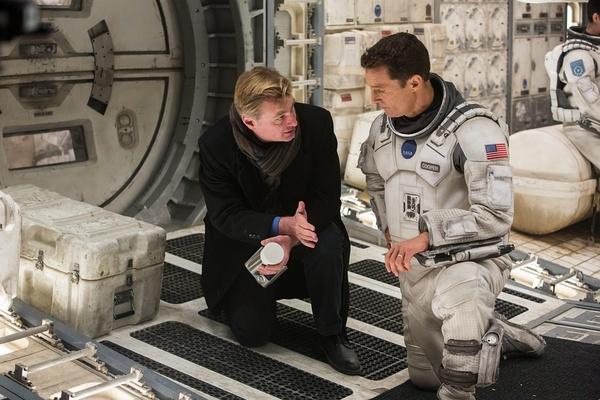 13件小事,帮你看懂今年最佳期待大作,诺兰新片《星际穿越》