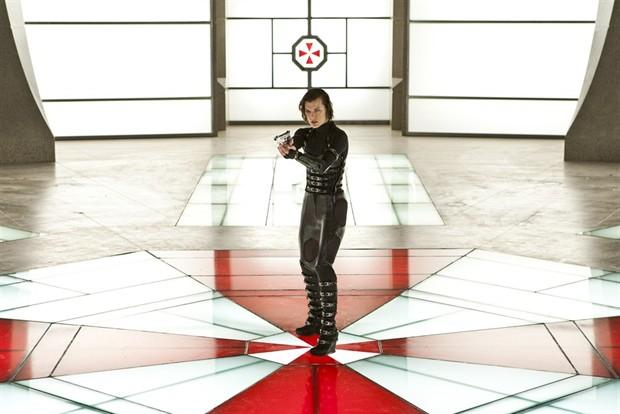 《生化危机6》将于8月开拍 米拉女神归来!终于迎来系列完结篇章