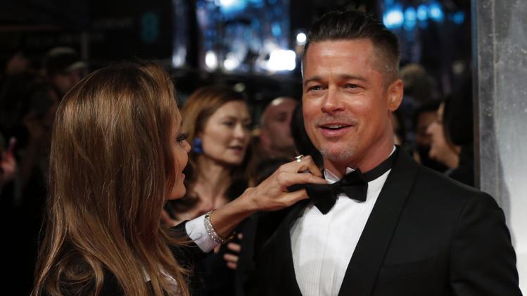 布拉德·皮特(Brad Pitt)将主演茱莉新片《非洲》(Africa)