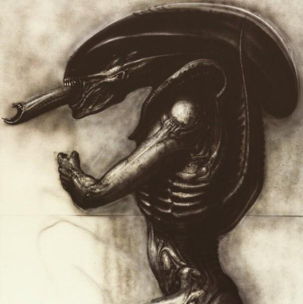《第九区》的导演尼尔·布洛姆坎普接拍新《异形》(Alien)