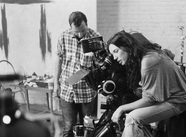 艾伦佩姬新片《雌狮》确定导演 女导演瑞德·莫拉诺掌舵