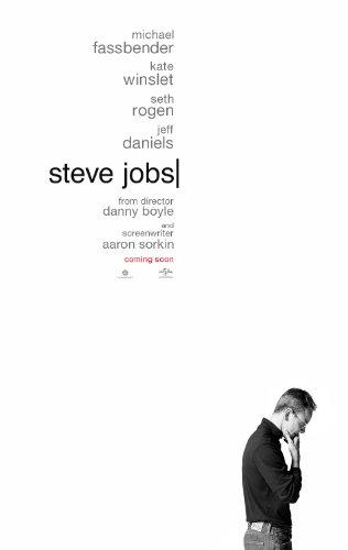 《史蒂夫·乔布斯》Steve Jobs (2015)