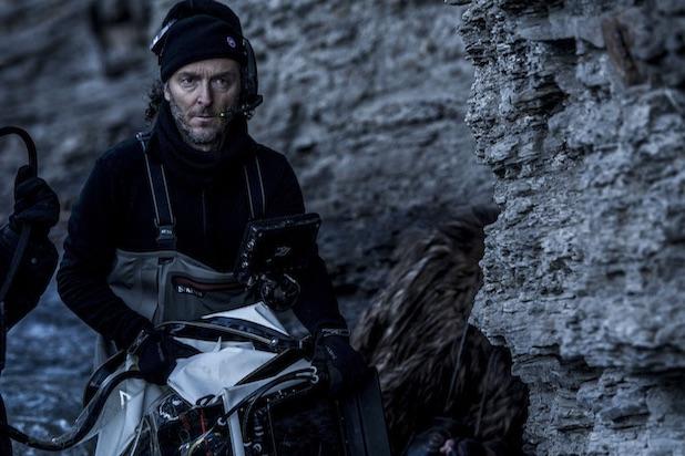 艾曼努尔·卢贝兹基(Emmanuel Lubezki)连续三年蝉联美国摄影工会奖