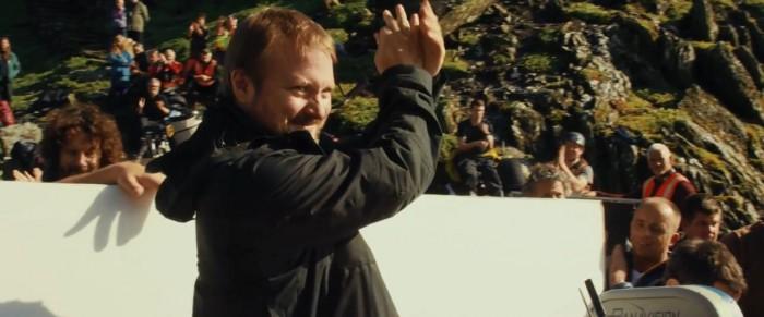 """《星球大战8》正式开机! 开机片段曝光 风格将更加""""暗黑"""""""