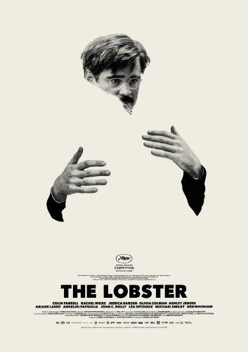 《龙虾》The Lobster (2015)