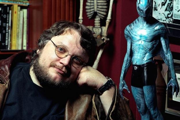 吉尔摩·德尔·托罗(Guillermo Del Toro)冷战新片八月开机