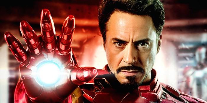 唐尼表示不会再有《钢铁侠4》 仍会参演漫威电影 《复联3》将再登场