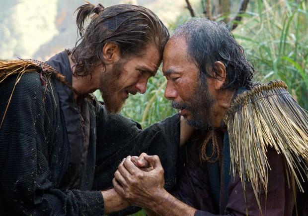 马丁·斯科塞斯《沉默》(Silence)北美或定档11月 有望于戛纳首映