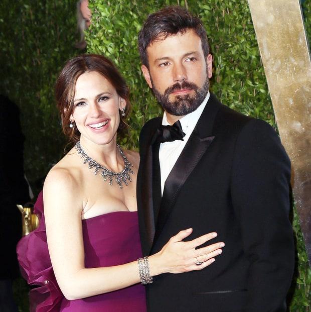 本·阿弗莱克(Ben Affleck)和詹妮弗·加纳(Jennifer Garner)搁置离婚 可能重修旧好