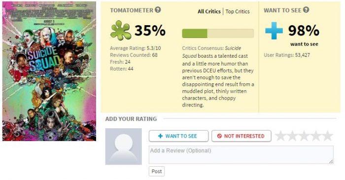 《X特遣队》北美首波评价扑街 烂番茄好评度仅35% 导演发推回应差评