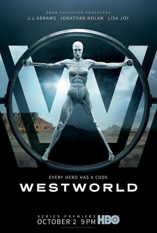 """《西部世界》正式宣布续订第二季 第一季收视优于""""冰火""""""""真探"""""""