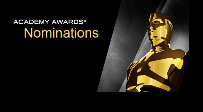 2017第89届奥斯卡金像奖提名公布 《爱乐之城》获14项提名追评历史记录