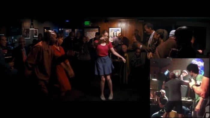 《爱乐之城》(La La Land)长镜头拍摄幕后花絮