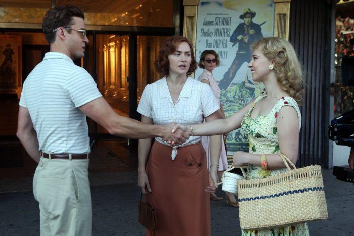 """伍迪艾伦新片定名""""摩天轮"""" 温丝莱特、贾老板与伍迪艾伦首次合作"""