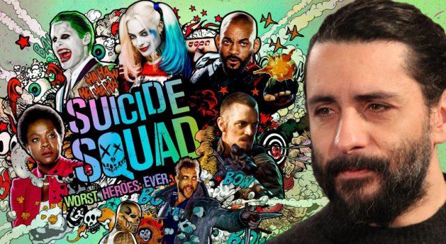 佐米·希尔拉(Jaume Serra)成为《自杀小队2》首选导演