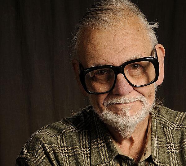 美国现代恐怖电影之父 乔治·A·罗梅罗(George A. Romero)