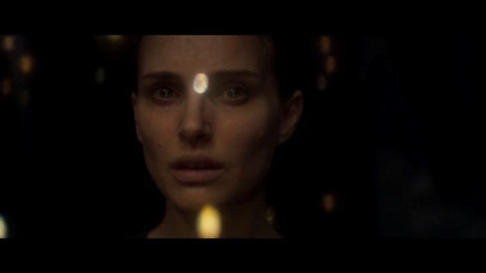 娜塔莉·波特曼新片《湮灭》(Annihilation)首发预告片