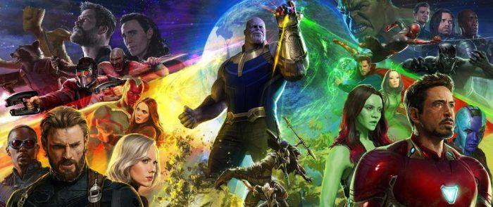 万众瞩目的《复仇者联盟3: 无限战争》超级碗精彩30秒预告抢先看