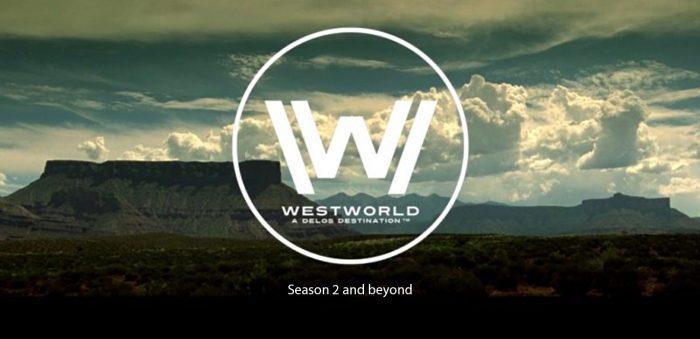HBO《西部世界》第二季超级碗预告