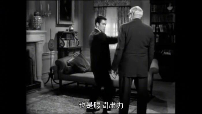 珍贵视频:李小龙好莱坞试镜片段《青蜂侠》