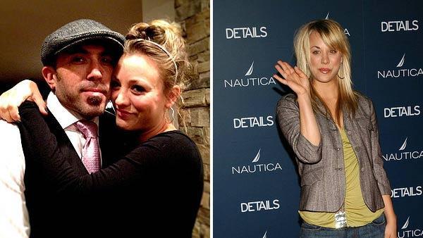 《生活大爆炸》中Penny的扮演者Kaley Cuoco取消和男友Josh Resnik的婚约