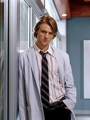 《豪斯医生》男星Jesse Spencer加盟NBC新剧