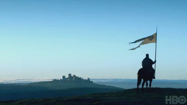 《冰与火之歌:权力的游戏》高清预告片Seven Devils