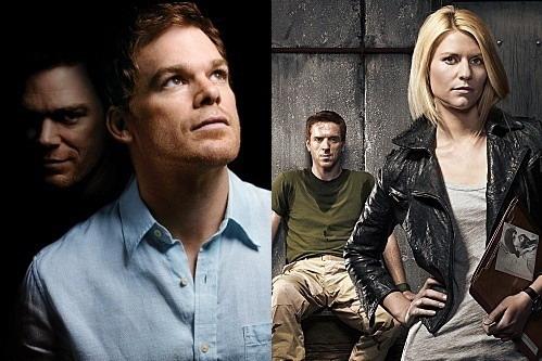 Showtime公布《双面法医》和《Homeland》新季首播时间