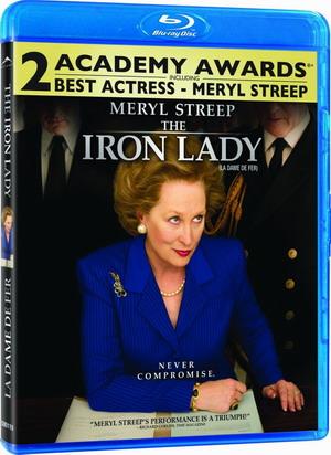 《铁娘子》(The Iron Lady)[HR-HDTV,RMVB,720P,1080P,掌上设备]