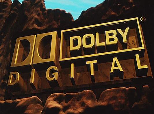 """柯达剧院或将改名为""""杜比剧院"""""""