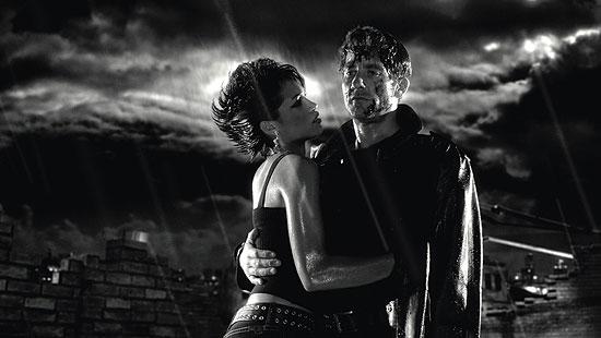 罗伯特·罗德里格兹、弗兰克·米勒将制作《罪恶城市2》