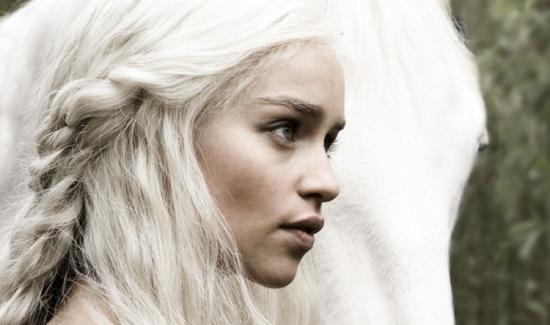 《权力的游戏》(Game Of Thrones Season2)第二季近期花絮 预告合辑