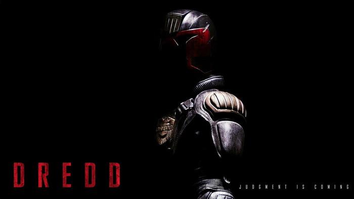 《新特警判官》(Dredd):史泰龙旧作翻拍 火爆枪战女悍匪抢镜