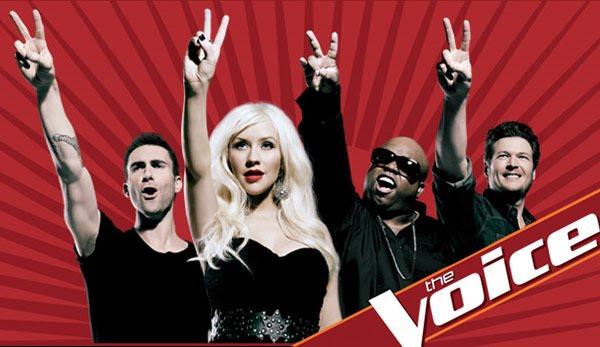 《美国之音》(The Voice)第三季增加新规则