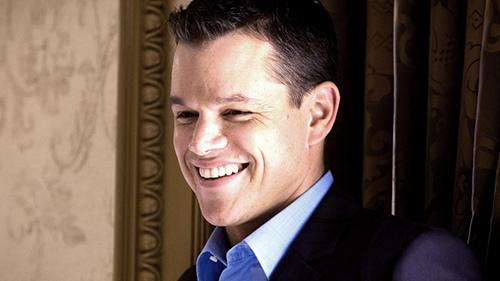 马特·达蒙(Matt Damon)将客串Showtime剧集《谎言堂》(House of Lies)