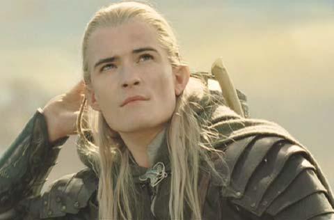 又见精灵王子 布鲁姆确定加盟《霍比特人》