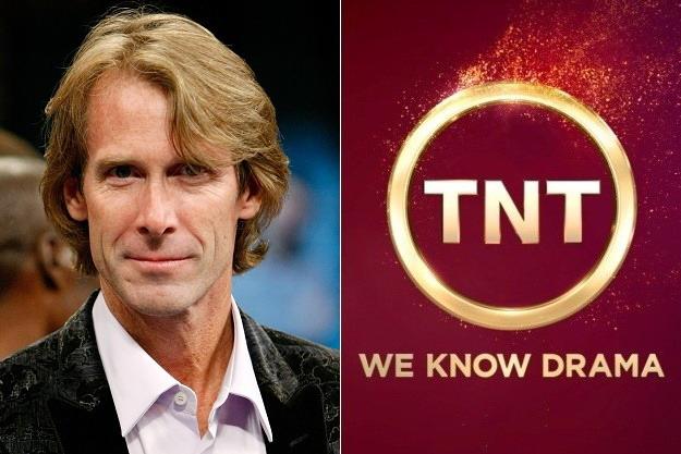 TNT电视台 迈克尔·贝新剧《末日孤舰》(The Last Ship)预告片