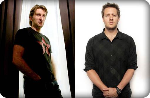 《第九区》导演尼尔·布隆坎普与御用男演员沙托·科普雷合作科幻喜剧