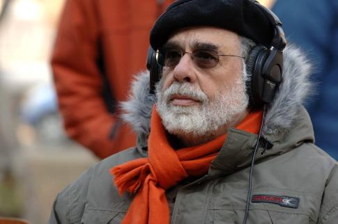 弗朗西斯·福特·科波拉(Francis Ford Coppola)曝新片计划 个人十五年来最大制作