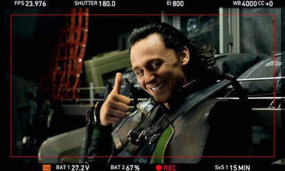 乔斯.韦登确认洛基(Loki)将无缘《复仇者联盟2》(The Avengers 2)