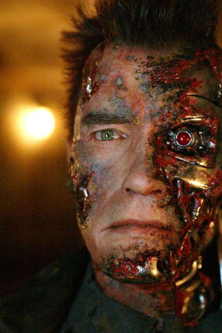 派拉蒙或接手《终结者5》发行权 拍摄有望明年启动