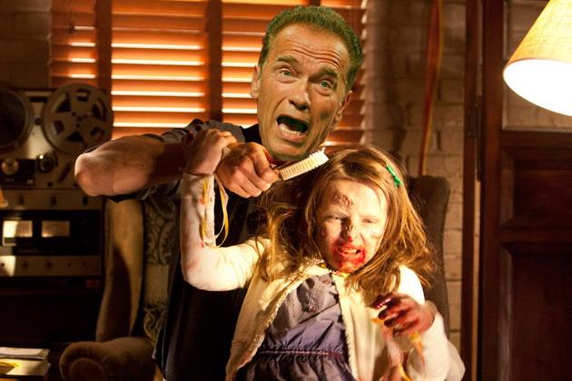阿诺德·施瓦辛格(Arnold Schwarzenegger)将制作并参演僵尸片《玛姬》