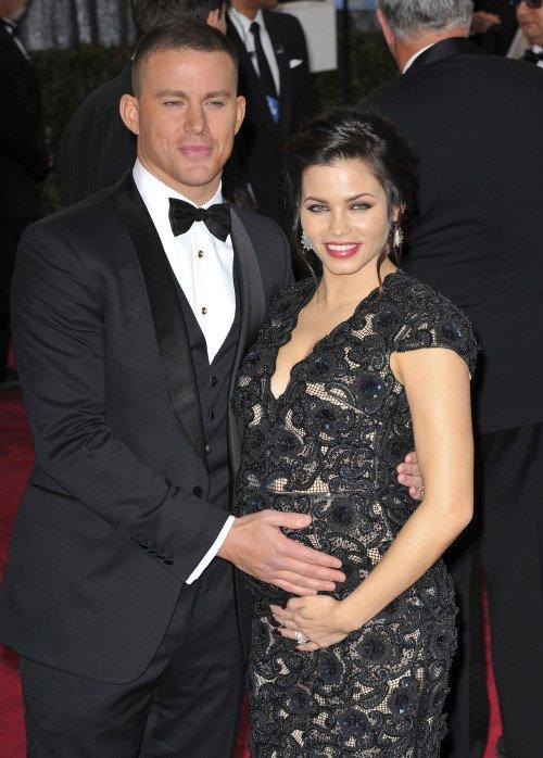 查宁·塔图姆(Channing Tatum)爱妻产下宝宝 33岁型男升级当爸