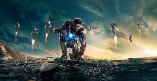 小罗伯特·唐尼(Robert Downey Jr.)将在《复仇者联盟2、3》中继续扮演钢铁侠