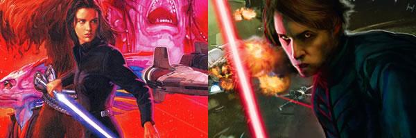 《星球大战7》(Star Wars: Episode VII)主要角色曝光