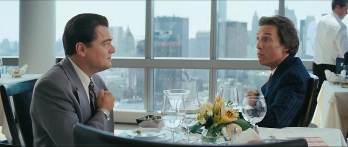 马丁·斯科塞斯再携手小李 《华尔街之狼》(The Wolf Of Wall Street)预告片
