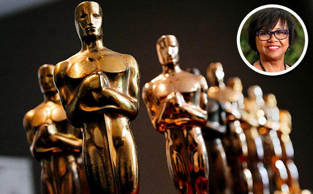 美国电影艺术与科学学院选出首位黑人主席谢丽尔·布恩·艾萨克斯